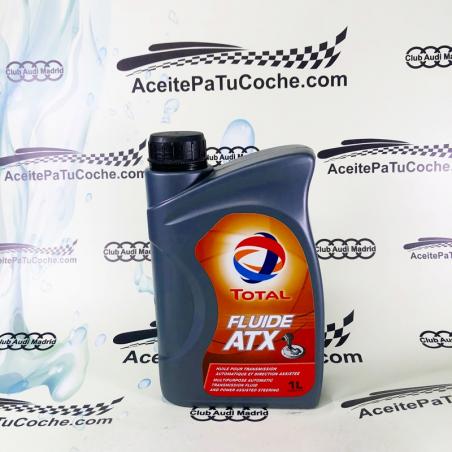 ACEITE TOTAL FLUIDE ATX 1 LITRO