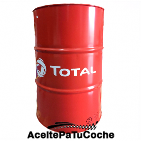 BIDÓN ACEITE TOTAL ENERGY 7000 10W40 208 LITROS