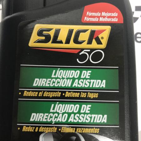 SLICK50 LIQUÍDO DE DIRECCIÓN ASISTIDA