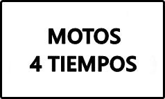 Motos 4 Tiempos
