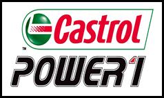 Lubricantes Castrol Power1